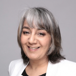 Meena Hans -Green Candidate for Ealing Broadway